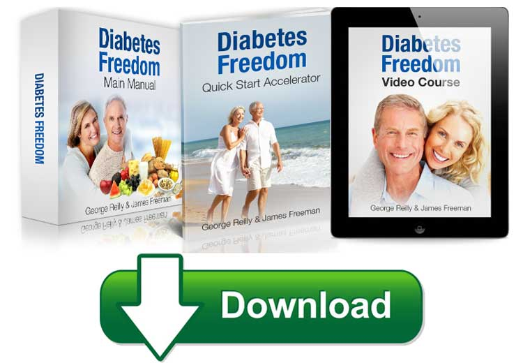 My last suggestion is to choose Diabetes Freedom through this link, follow it for at least four weeks and then come back here to let us know what you think about it!