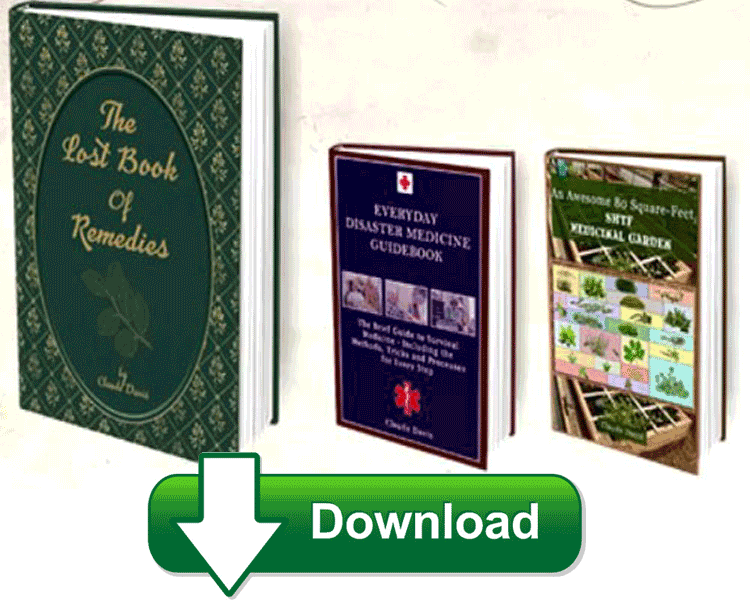 The Lost Book of Remedies is written in a way that is easy to understand so that even non-educated people can identify herbs.