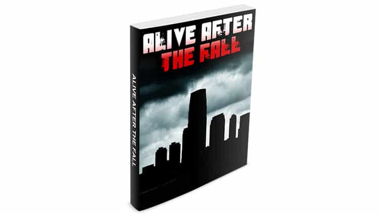 The problem with Alive After The Fall is that, although it uses Bible prophecy to predict social collapse