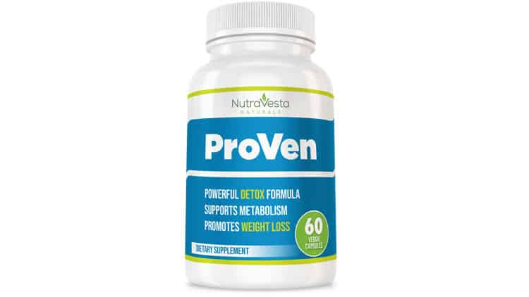 ProVen + Immune Boost Formula is introduced by NutraVesta, this formula was put together with natural ingredients that act as an immunity booster.
