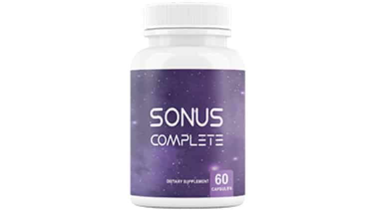 Sonus Complete is an all-natural supplement that treats Tinnitus. It will not only stop that annoying sound in your ear but also sharpen your mind and improve your memory.